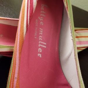 bettye muller Shoes - SALE!Vintage Bettye Muller Kitten Heel Pumps